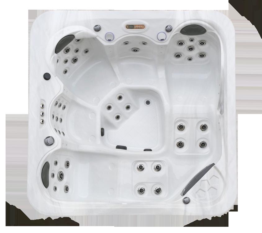 Beacon hot tub